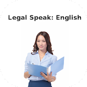 Speak Legal English