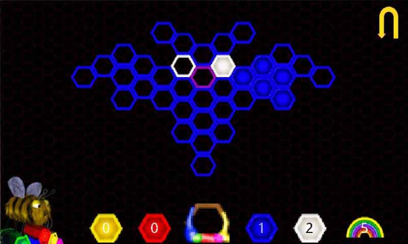 BlackYelllow - screenshot