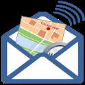 Geo Text icon