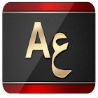 English Arabic Dictionary & translator icon
