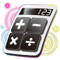 I Love Calculator icon