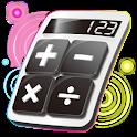 I Love Calculator icon