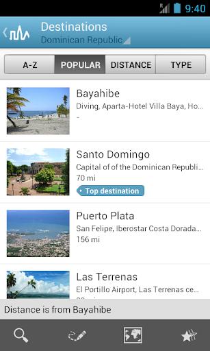 Dominican Republic by Triposo