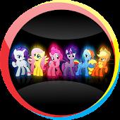 Ponny flashlight