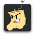 GrumpyOldMan Soundboard Donate logo