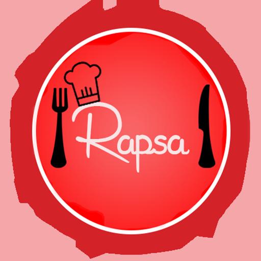 Rapsa - Cookbook & Diet Guide