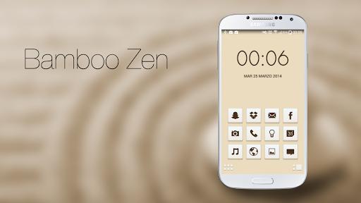 SL Bamboo Zen