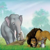 Fav Hindi Panchatantra Tales