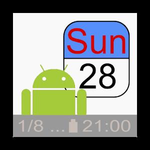 通知欄日曆 工具 App Store-癮科技App