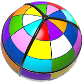 Spheroku™ - 3d color sudoku
