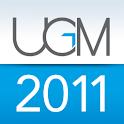 UGM 2011 logo