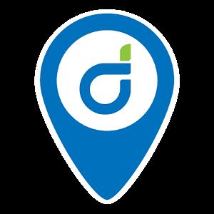 تطبيق Diroad GPS Free لتحديد المواقع sTtgZYfZKkxTyQv-Wo3x