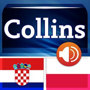 Croatian<>Polish Dictionary Icon