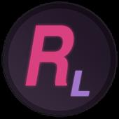 L-Rose - CM12 Theme
