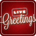 Live Greetings icon