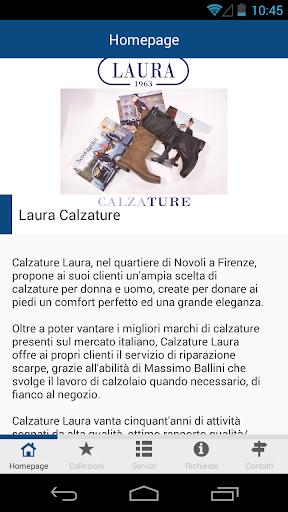 Laura Calzature