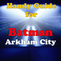 HG : Batman Arkham City icon