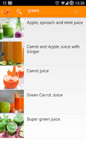 Juicing- screenshot thumbnail