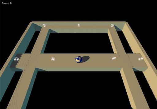 【免費街機App】Roll a Ball 3D Free Game-APP點子