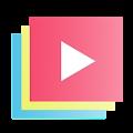 KlipMix - Free Video Maker 3.6 icon
