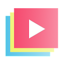 KlipMix  Free Video Editor icon