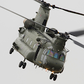 Boeing CH47 Chinook Wallpapers