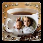 Coffee Mug Photo Maker