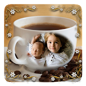 Coffee Mug Photo Maker