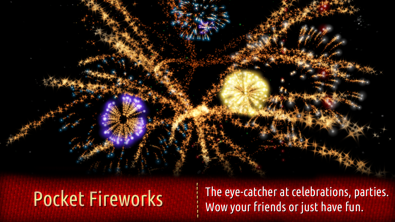 fireworks 4d live wallpaper - android apps on google play