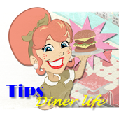 Tips for diner life facebook