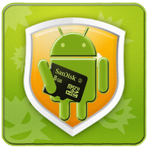 SD Card Virus Scan LOGO-APP點子