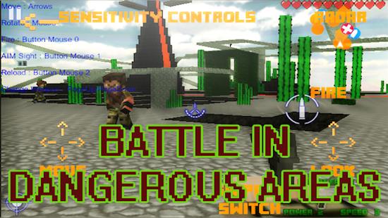 0 Skyblock Island Survival Games App screenshot