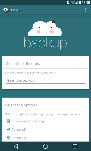 App Backup & Restore - Android Apps on Google Play