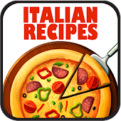 Italian Recipes - Recipe Book
