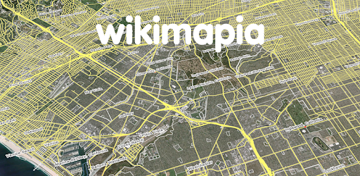 2013 TÉLÉCHARGER WIKIMAPIA