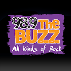 98.9 The Buzz WBZA-FM icon