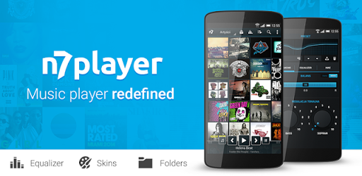 player flac android