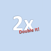 Double It! A Fun Numbers Game