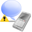 Voice Notifications logo