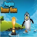 Penguin Runner Game icon