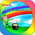 Where are the leprechauns? icon