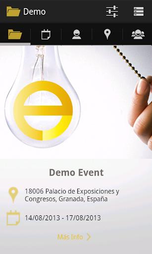Eventbox
