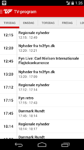 TV 2/FYN - screenshot thumbnail