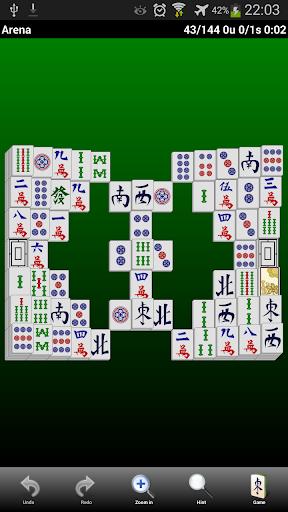 Mahjong Pluzze 2015