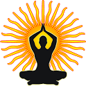 Meditate ॐ OM : Relax with Sounds : Chant Timer icon