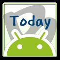 브리핑, 오늘 icon