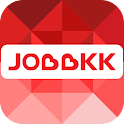 JOBBKK.COM The best Job search icon