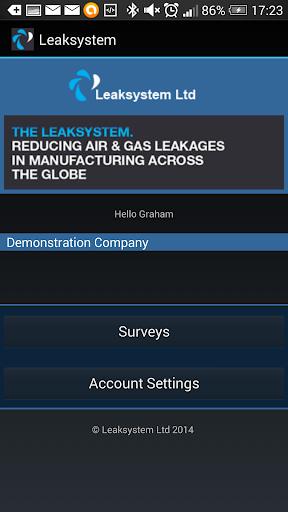 Leaksystem Ltd