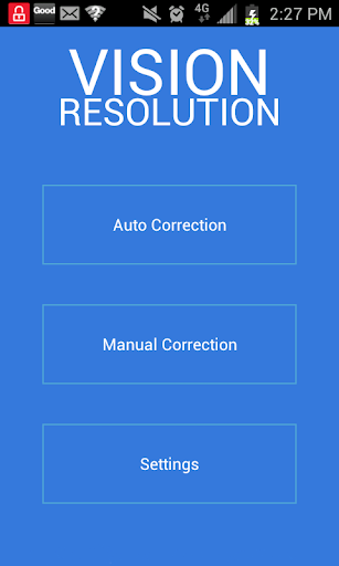 【免費醫療App】Vision Resolution-APP點子