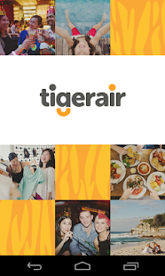tigerair - screenshot thumbnail